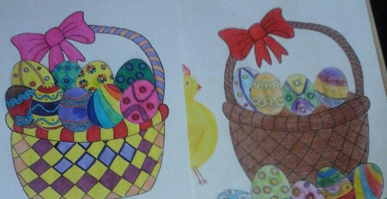 Открытки к празднику Пасхи
