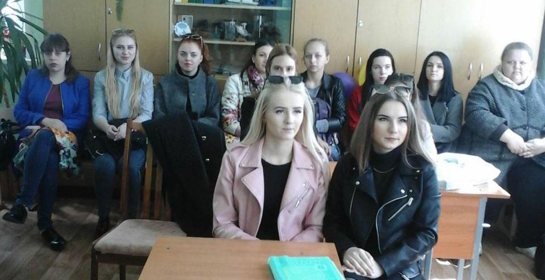 Встреча со школой